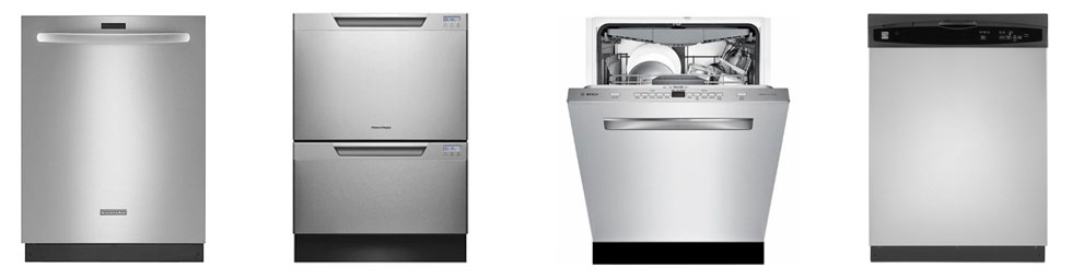 Dishwasher Repair Miami Beach