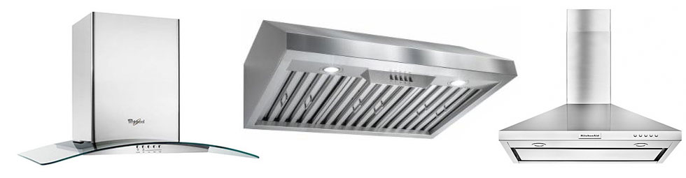 Range hood Repair Miami Beach