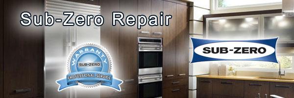 Sub Zero Repair Miami Beach